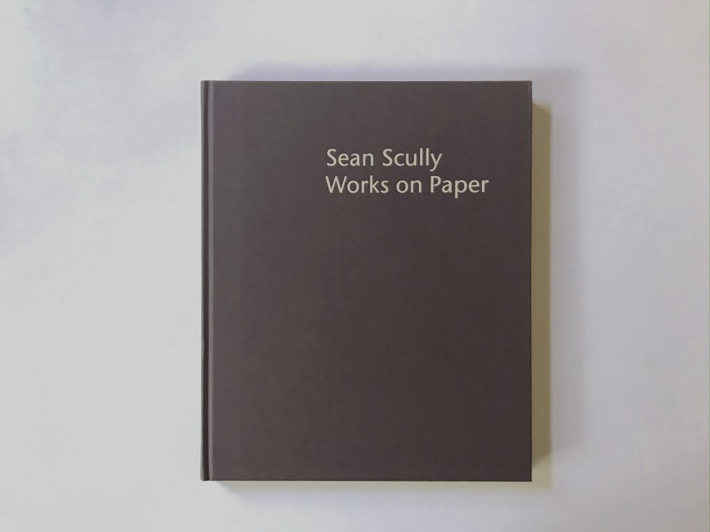Sean Scully, Katalog, 1996