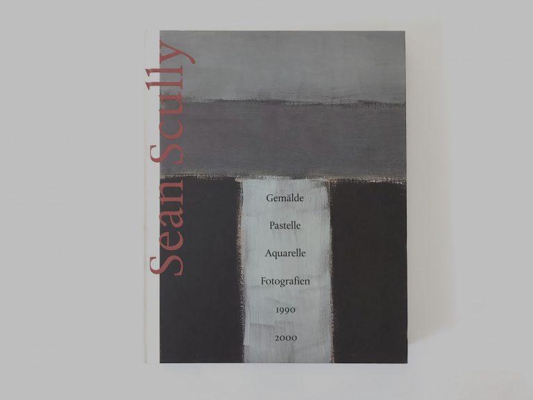 Sean Scully, Katalog, 2001
