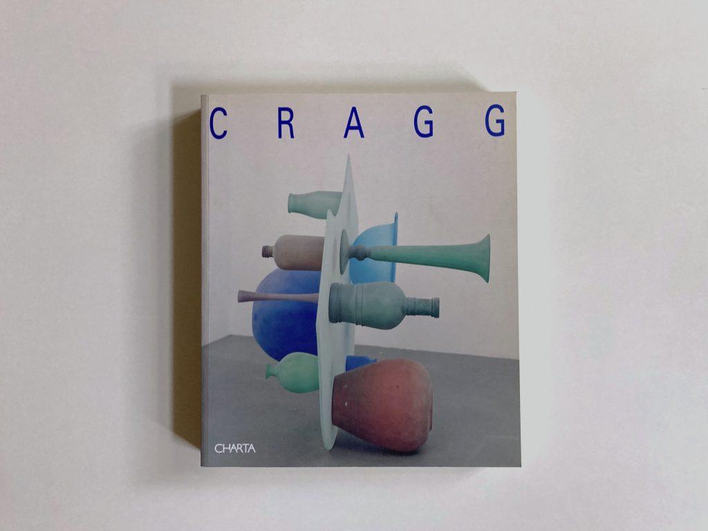 Tony Cragg, Katalog, 1994
