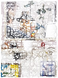 Lilly Lulay, Print, Edition, Lasercut, Joseph Beuys